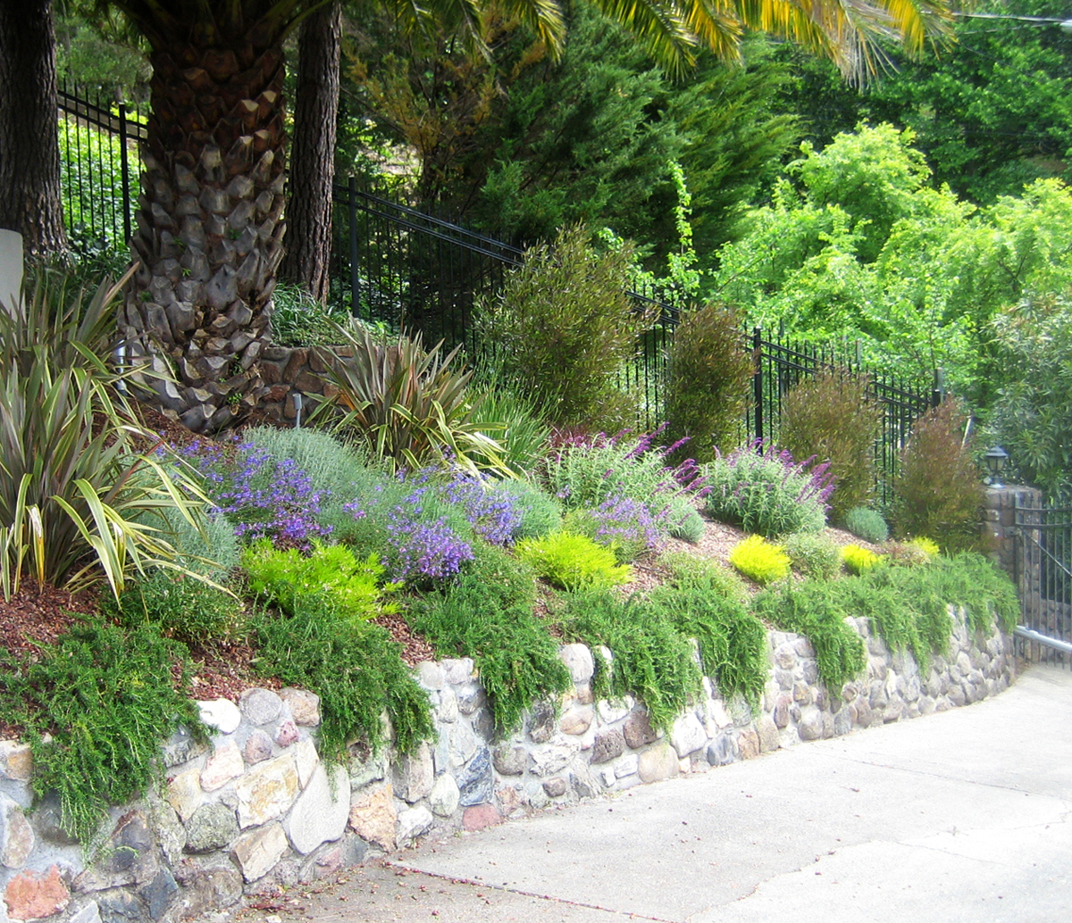 retaining wall makeovers marco marchesini good garden